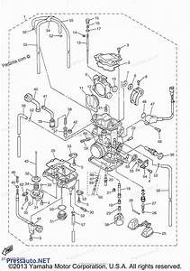 2004 Yfz 450 Headlight Wiring Diagram