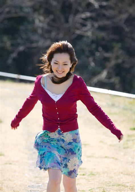 Rika Yuuki Japanese East Babes