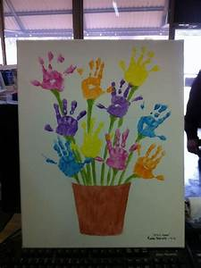 les 25 meilleures idees de la categorie peinture enfant With affiche chambre bébé avec bouquet de fleurs avec macarons