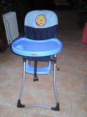 chaise haute winnie chaise haute winnie l ourson de lesptitbambins