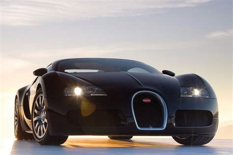 Bugatti Veyron Owners Now Have Their Own Maintenance