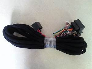 Wiring Harness 6m Extension Power Cable A Model For Our