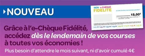 carrefour fid 233 lit 233 sur www carrefour fr fidelite