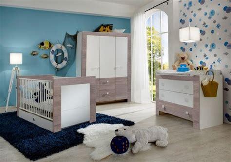 Dekoration Babyzimmer Junge