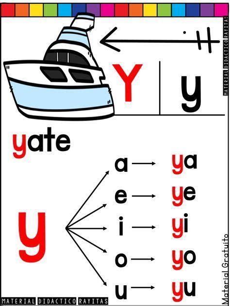 silabas simples  trabadas  ensenanza de las letras