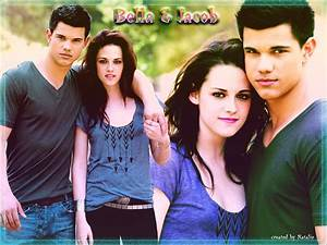 Cast New Moon - Twilight Series Photo (14031245) - Fanpop