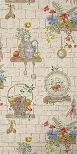 Retro Tapeten 50er : tapete saffa tapeten per meter vintage retro tapete johnny tapete online shop ~ Sanjose-hotels-ca.com Haus und Dekorationen