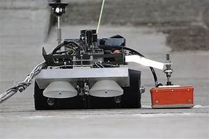 Leveraging Drones and Robots for O&M Savings