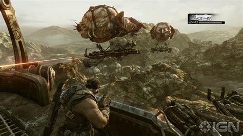 Arbiters Judgement Gears Of War 3 Xbox 360 Review