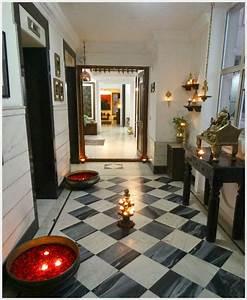 58 best diwali decoration images on pinterest diwali With interior decoration ideas for diwali