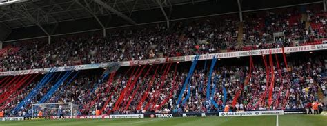 Crystal Palace Supporters' Trust