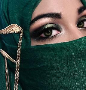 Beautiful Muslim Women Eyes | www.imgkid.com - The Image ...