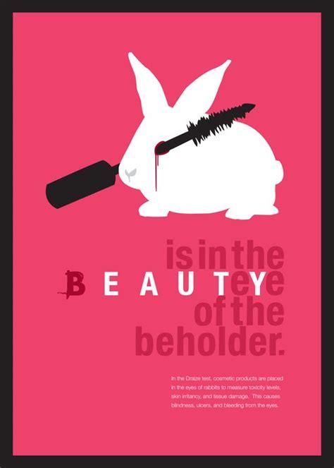 poster design  behance animal rights poster animal