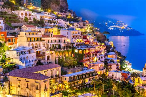 Quick Stop Guide To The Amalfi Coast Rol Cruise