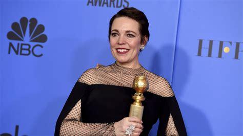 Olivia Colman Christian Bale Among Favourites For
