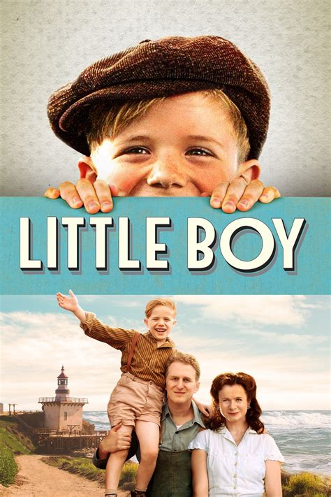Little Boy - Movie info and showtimes in Trinidad and ...
