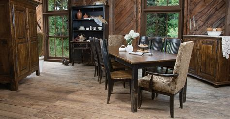 canadel dining furniture chlain collection
