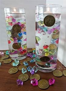Easy, Diy, Pirate, Plunder, Centerpiece, With, Video, Tutorial