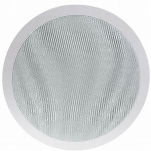 8 Inch In-ceiling Speakers  60w   1pc