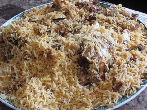inspiration cuisine how to kabsa saudi arabian inspiration