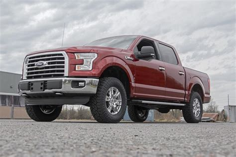2in Leveling Lift Kit For 2009-2018 Ford F-150 Pickup