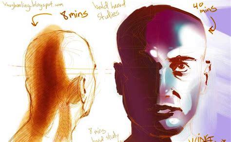V Ling Headstudy