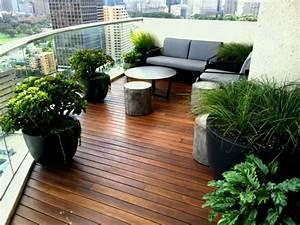 Balkon Ideen Pflanzen : 1001 ideen zum thema stilvollen kleinen balkon gestalten ~ Orissabook.com Haus und Dekorationen