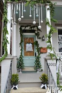 Most, Loved, Outdoor, Christmas, Decorations, On, Pinterest