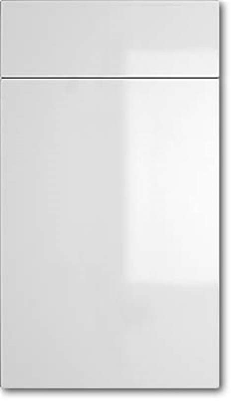 high gloss white kitchen cabinet doors lumi white high gloss made to measure kitchen door 8386