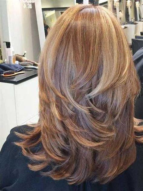 layered haircuts   long hairstyles