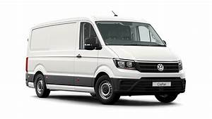 New Vw Crafter Runner 2020 Pricing And Specs Detailed