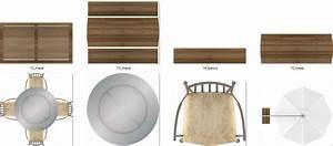 2 GB de muebles PNG a color para ambiental sus plantas arquitectónicas