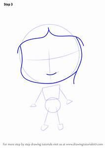Learn How to Draw Chibi Princess Jasmine (Chibi Characters ...