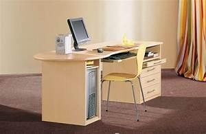 Schreibtisch Schrank Kombination : priess achat schreibtisch kombination ahorn m bel letz ihr online shop ~ Frokenaadalensverden.com Haus und Dekorationen
