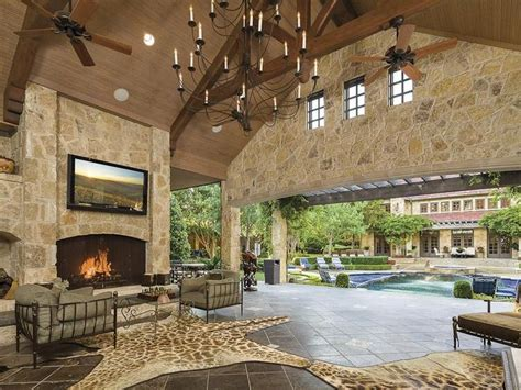 Large Covered Patio In Dallas, Texas  Dream House. Brick House Patio Ideas. Decorating Patio Ceiling. Patio Blocks At Rona. Patio Paving Glasgow. Outdoor Patio Tile. Patio Home Plans With Rear Garage. Covered Patio Garden Ideas. Temporary Enclosed Patio