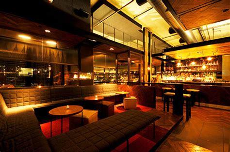 ludlow bar dining room southbank restaurant lounge