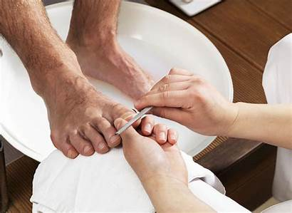Pedicure Foot Pain Feet Triad Experience Care