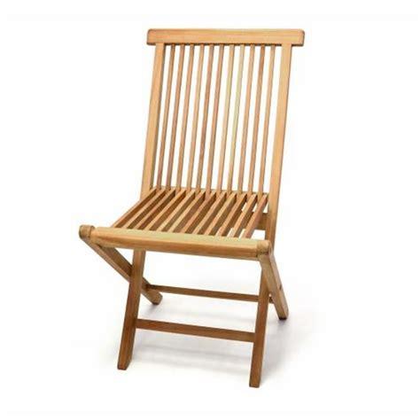 sedie giardino legno sedie da giardino pieghevoli in legno di teak