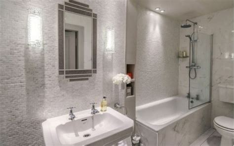 Lovely Marble Bathroom Design  Bathroom Ideas Pinterest