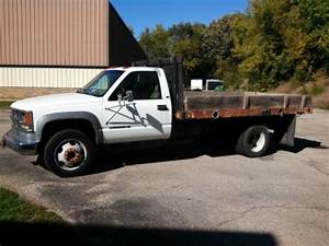 Purchase Used 1998 Chevrolet 3500 1ton 4x4 Crew Cab Pick
