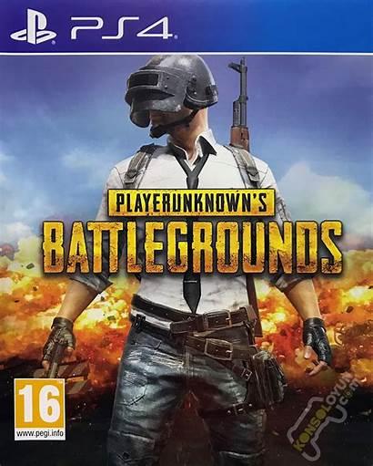 Ps4 Oyun Pubg Battlegrounds Ps5 Takas Playerunknown