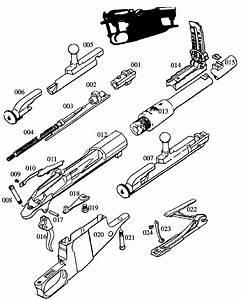 Mosin Nagant Parts Diagram
