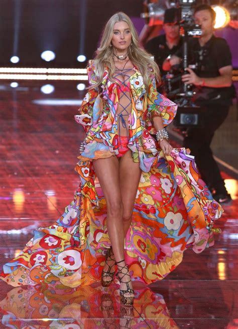 2015 s secret fashion show runway 201326