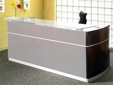 front desk reception furniture glass office desks office front desk modern office