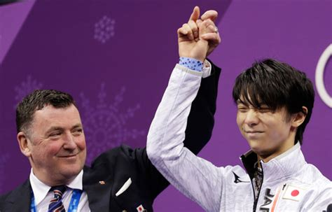 Hanyu's path to 2nd Olympic gold was paved with patience