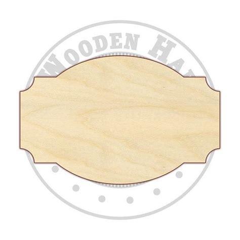 wood plaque wood sign   sizes wood