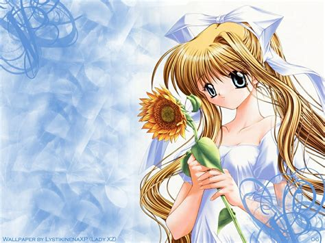 Air Anime Wallpaper - air wallpaper and background image 1281x961 id 252289