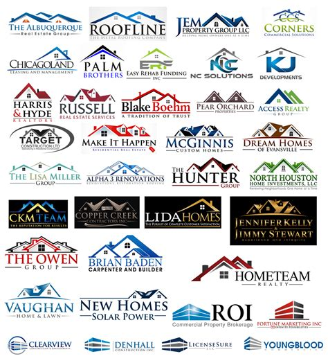 home design companies stunning exles of logos by companies