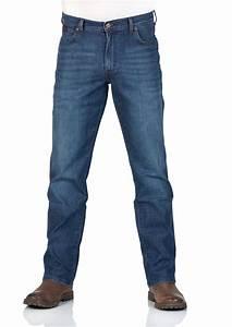 Regular fit jeans herren