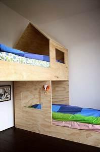 Hochbett Für Zwei Kinder : diy projekt gro artiges hausbett f r zwei kinder mehr als ein doppelstockbett bzw hochbett ~ Sanjose-hotels-ca.com Haus und Dekorationen